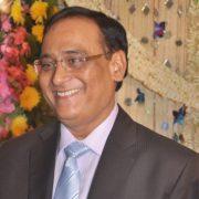Mr. Sushim Banerjee